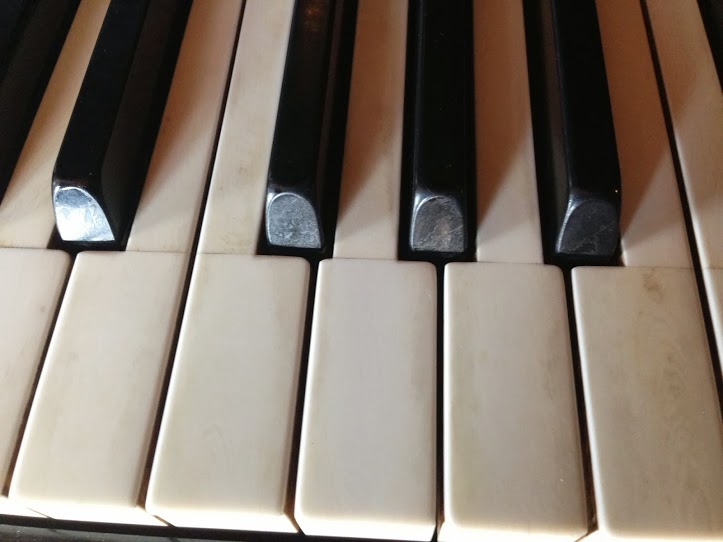 Where To Get Keys Made >> Are My Piano Keys Made Of Ivory Ron Berry Piano Service